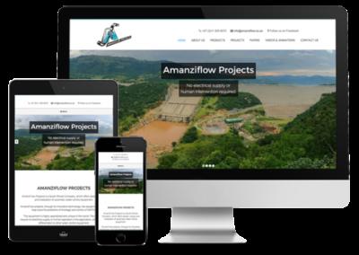 Amanziflow Projects
