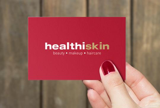 Branding | Healthiskin